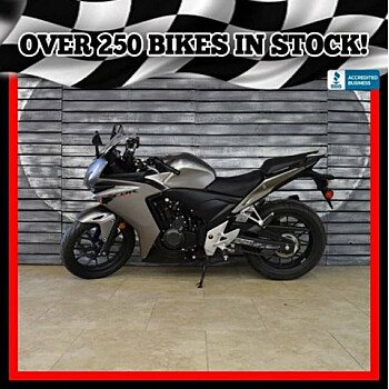 2015 Honda CBR500R for sale 200638224
