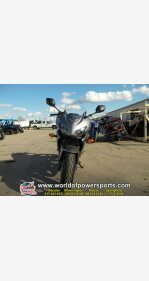 2015 Honda CBR500R for sale 200637244