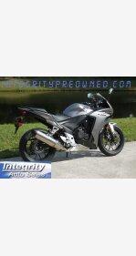 2015 Honda CBR500R for sale 200687873