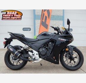 2015 Honda CBR500R for sale 200710691