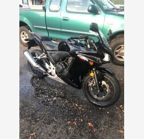 2015 Honda CBR500R for sale 200712634
