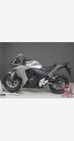 2015 Honda CBR500R for sale 200809663