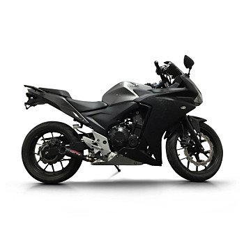 2015 Honda CBR500R for sale 200837888