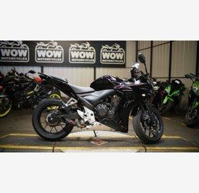 2015 Honda CBR500R for sale 201042540
