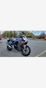 2015 Honda CBR500R for sale 201066924