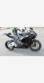 2015 Honda CBR600RR for sale 200647671
