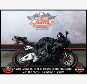 2015 Honda CBR600RR for sale 200758869