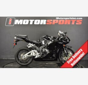 2015 Honda CBR600RR for sale 200778242