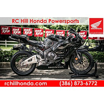 2015 Honda CBR600RR for sale 200782560