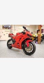 2015 Honda CBR600RR for sale 200932559