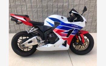 2015 Honda CBR600RR for sale 200976278