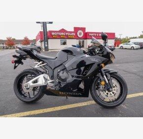2015 Honda CBR600RR for sale 200995252