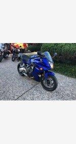 2015 Honda CBR650F for sale 200673493