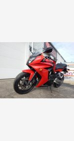 2015 Honda CBR650F for sale 200691013