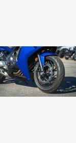 2015 Honda CBR650F for sale 200700330