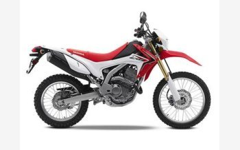 2015 Honda CRF250L for sale 200642001