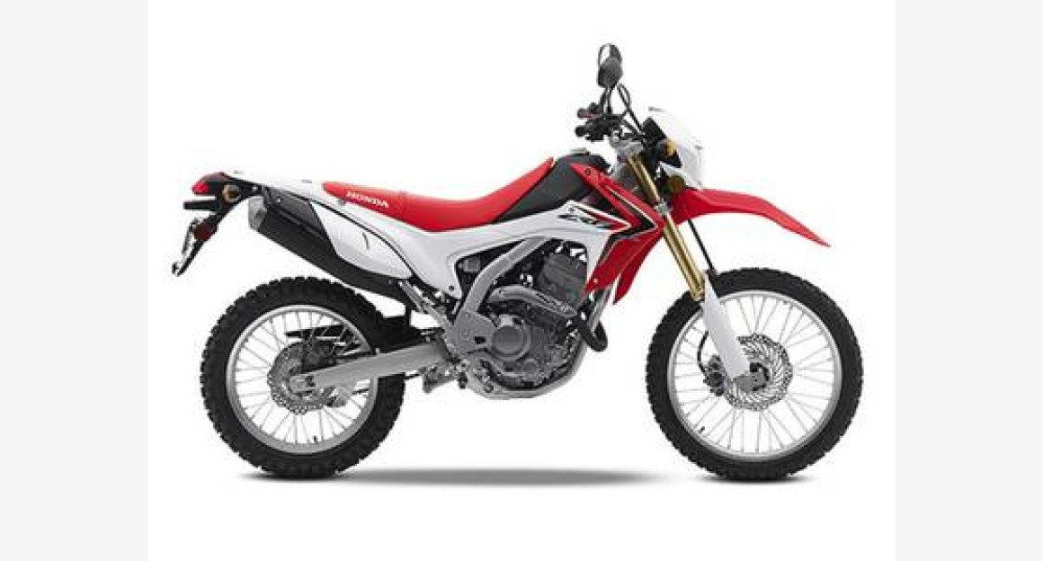 2015 Honda CRF250L for sale 200642001