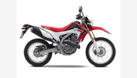 2015 Honda CRF250L for sale 201032113