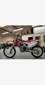 2015 Honda CRF250R for sale 200813735