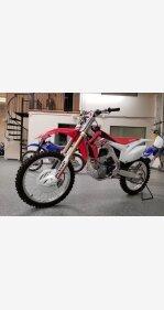 2015 Honda CRF250R for sale 200952039