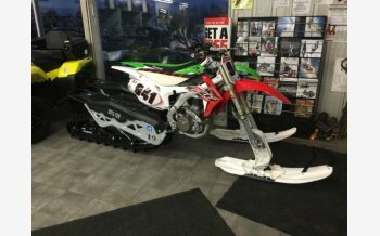 2015 Honda CRF450R for sale 200430749
