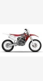 2015 Honda CRF450R for sale 200713804