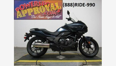 2015 Honda CTX700 for sale 200771004