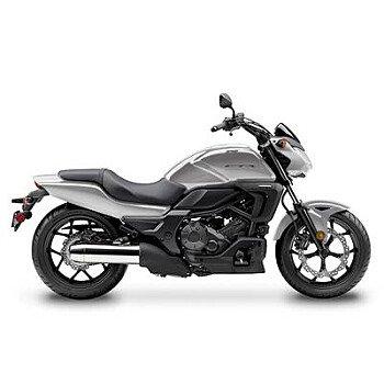 2015 Honda CTX700N for sale 200669748