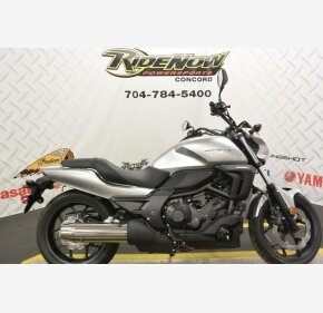 2015 Honda CTX700N for sale 200661647