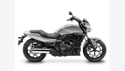 2015 Honda CTX700N for sale 200716377