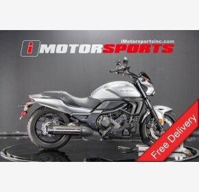 2015 Honda CTX700N for sale 200720235