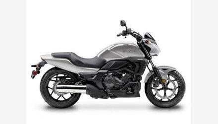 2015 Honda CTX700N for sale 200720832