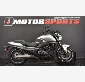 2015 Honda CTX700N for sale 200817510