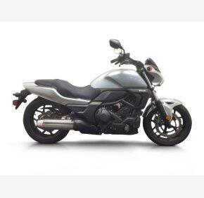 2015 Honda CTX700N for sale 200836783