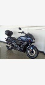 2015 Honda CTX700N for sale 200860350