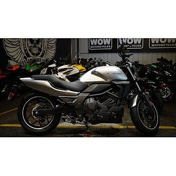 2015 Honda CTX700N for sale 200898251