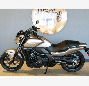 2015 Honda CTX700N for sale 200983012
