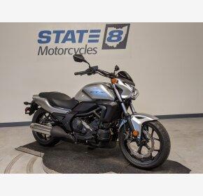 2015 Honda CTX700N for sale 200989046
