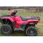 2015 Honda FourTrax Foreman Rubicon for sale 200705820