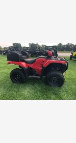 2015 Honda FourTrax Foreman for sale 200792659