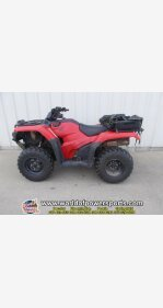2015 Honda FourTrax Rancher for sale 200636825