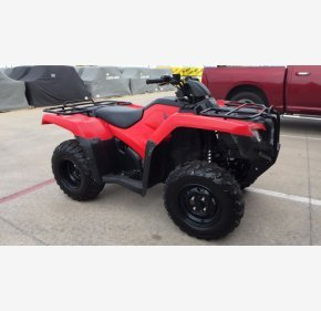 2015 Honda FourTrax Rancher for sale 200678463