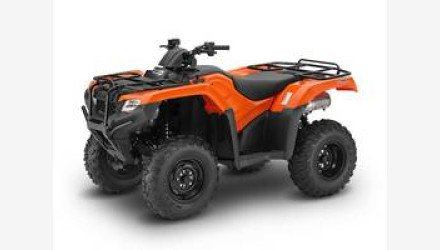 2015 Honda FourTrax Rancher for sale 200719306