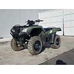 2015 Honda FourTrax Rancher for sale 200817434