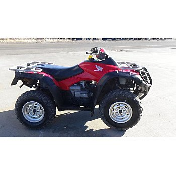 2015 Honda FourTrax Rincon for sale 200518866
