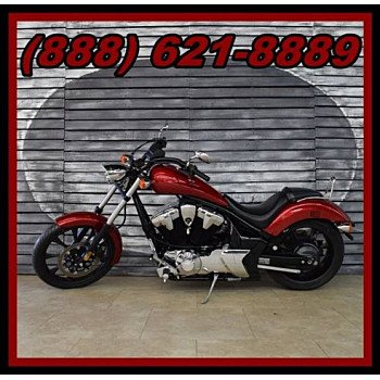 2015 Honda Fury for sale 200636372