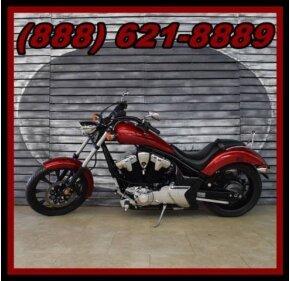 2015 Honda Fury for sale 200636372