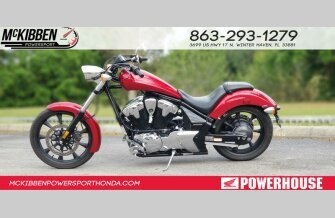 2015 Honda Fury for sale 200721559