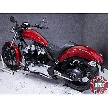 2015 Honda Fury for sale 201156857