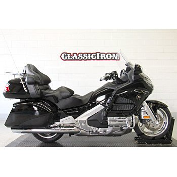 2015 Honda Gold Wing for sale 200602213